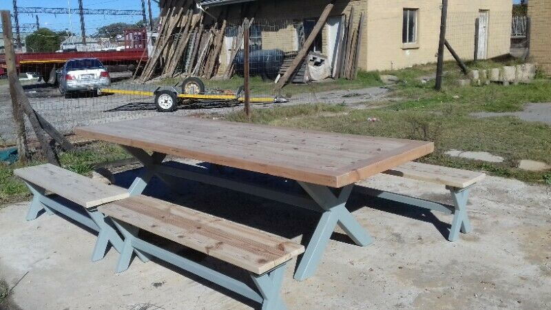 Dining Tables made to order