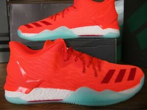 adidas d rose 7 boost low