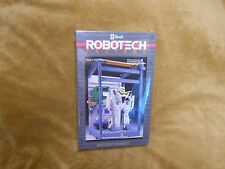 Robotech 1/170th Battloid Module Factory Model by Revell-NEW/Sealed 1984