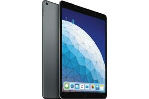 Apple iPad Air 3, only Wi-Fi, 64 GB, Silver, Brand new Sealed with warranty, call @ 6476464570 City of Toronto Toronto (GTA) Preview