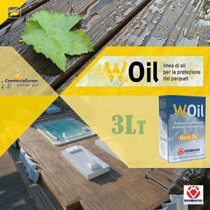VERMEISTER-DECK-OIL-OLIO-PROTETTIVO-ESTERNI-WOOD-FLOOR-PAVIMENTO-LEGNO-PARQUET