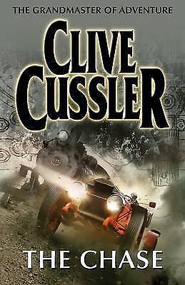 1 of 1 - The Chase by Clive Cussler (Hardback, 2007)