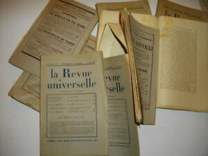 034-LA-REVUE-UNIVERSELLE-034-no-11-1938-Sans-Souci-Ajaccio-Marseille-Europe