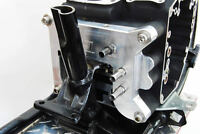 Twin Cam Engine Adapter Plate Vulcan Adapts 96 & 103 Tc A Motor To Evo Frame