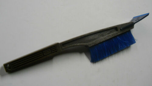"""Car Snow Brush Removal Cleaner Tool Ice Scraper 19/"""" Made in USA"""