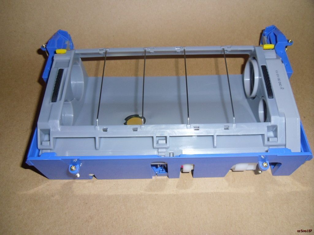 Roomba 600 700 Enhanced Motor Cleaning Head Module CHM Gears 620 650 790 595 630