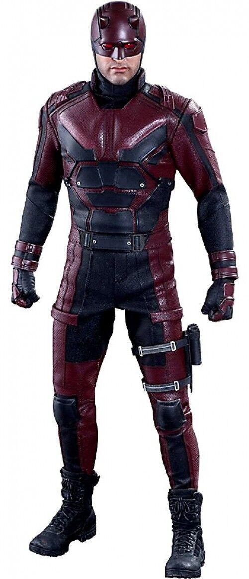 Marvel Movie Masterpiece DaROTevil Collectible Figure