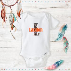 My 1st Hunting Season camo legwarmers- My First Hunting Season- Choose pieces Baby CAMO Hunting outfit newborn outfit