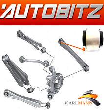 Per BMW x3 2009 > e83 Posteriore Sospensione Superiore Trailing Braccio Stabilizzatore rod bush 1pce