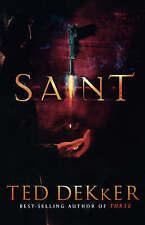 Saint, Dekker, Ted, Excellent Book