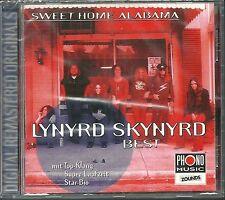 Lynyrd Skynyrd Sweet Home Alabama  (Best of) Zounds CD Neu OVP Sealed OOP