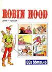 Robin Hood von John F. Hooker (1998, Gebundene Ausgabe)