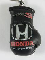 Honda Type S Mini Boxing Glove Keyring