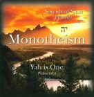 Monotheism by Sounds of Sinai (CD, Sep-2011, CD Baby (distributor))