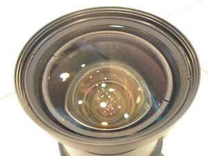 Sanyo-Christie-Eiki-Short-throw-1-3-1-8-Projector-Lens-LNS-W31A-LNS-W31
