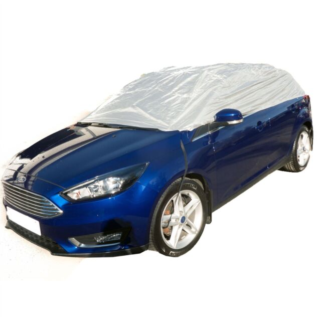 Winter Frost Car Windscreen Ice Cover Fits FORD MONDEO SALOON ALL YEARS