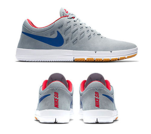 nib new NIKE 704936 046 FREE SB RUN Running Training gym Shoes Choose your Sizes