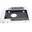 9-5-mm-2nd-SATA-SSD-HD-Hard-drive-Optical-Caddy-For-Lenovo-ideapad-320-330-520 thumbnail 3