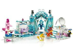 The-Lego-Movie-2-Shimmer-amp-Shine-Sparkle-Spa-70837-NEW-IN-BOX