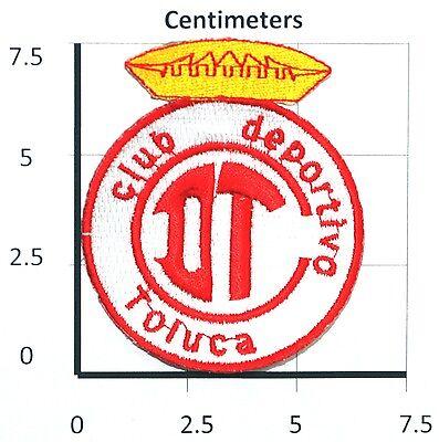 PUEBLA MEXICO FUTBOL CLUB FC F.C.CAMOTEROS FRANJA LIGA MX  CONCACAF PATCH