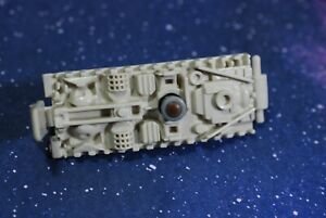 VINTAGE STAR WARS MILLENNIUM FALCON PART ~ BATTERY COVER KENNER panel