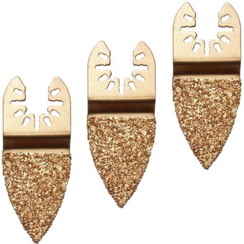 8li//b14 3x HM carbure doux fingerform Pour Bosch pmf180e//pmf190e//pmf10