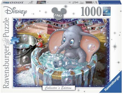 1000 Piece Dumbo Puzzle