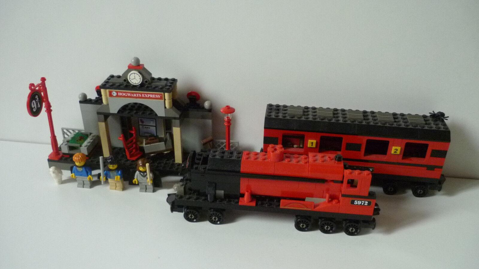 Lego Harry Potter / 4708 Hogwarts Express