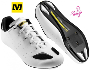 Mavic shoe white womens escapement