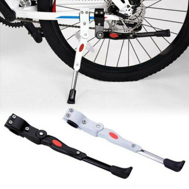 HENMI Bike Stand Adjustable Universal Bicycle Stand Support for Bicycle Mountain