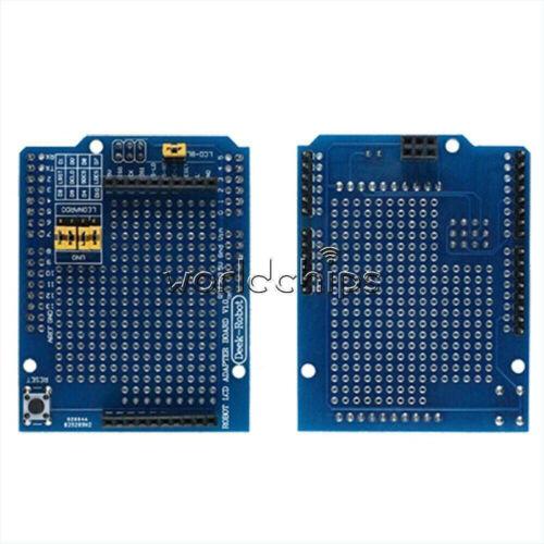 "Módulo Escudo adaptador interfaz periférica serial Interfaz Para Arduino Nuevo 1.8/"" pulgadas TFT LCD 128x160"