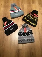 Supreme Beanie / Supreme Woolly hat / Supreme Bobble hat