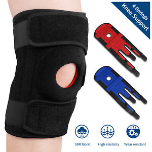 Right-Left-Knee-Brace-Support-Stabilizer-For-Arthritis-Pain-Sports-Running-Gym