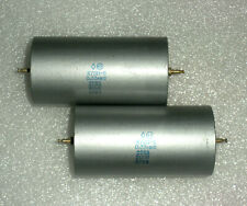 0.22uF 1000V 10/% AUDIO teflon capacitors K72P-6.Lot of 1pcs.