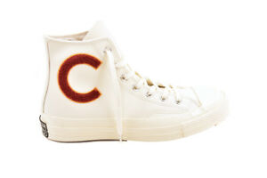 Shoes Uk Ctas 70 Unisex White £116 Converse Bcf87 Adults's Rrp 7 Hi 159679 w8ZEXEqxg