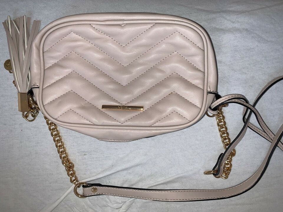 Crossbody, Aldo, læderlook