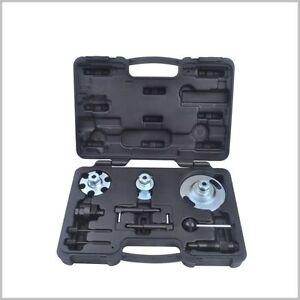 Diesel Engine Timing Tool Set VAG 2 7 & 3 0 TDI CR Audi A4