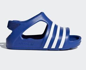 Adidas Originals ADILETTE PLAY I Infant SLIDES / SANDALS