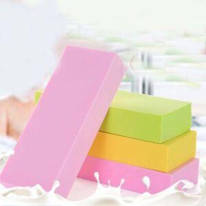 For-Adult-Kid-Soft-Exfoliating-Body-Bath-Shower-Brush-Scrubber-Sponge-Pad-Supply