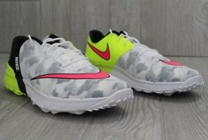 Nike FI Flex Chukka Camo Khaki Black White Spikeless Golf Shoes ... 50eb186a2