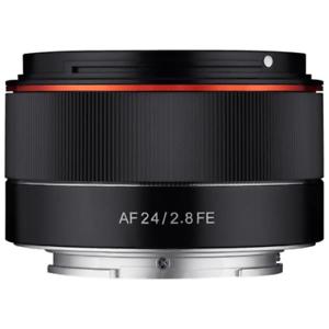 Samyang AF 24mm F2.8 FE Autofocus Lens Sony FE Mount Full Frame