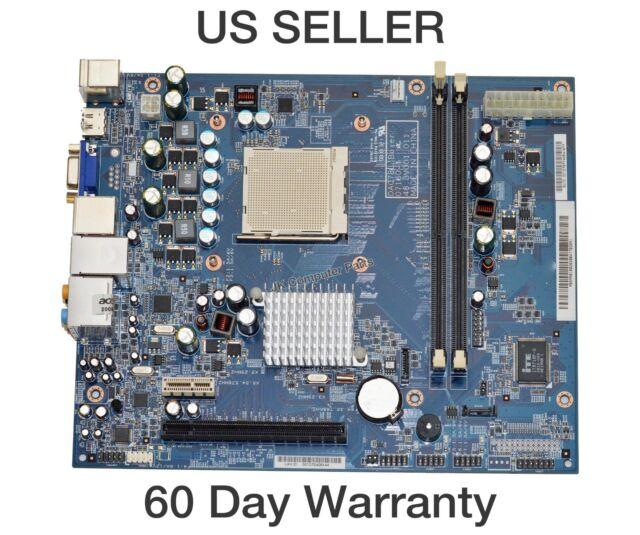 Acer DA078L MB.SAR01.002 MBSAR01002 Desktop Motherboard