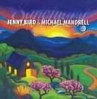 Sanctuary by Michael Mandrell/Jenny Bird (CD)