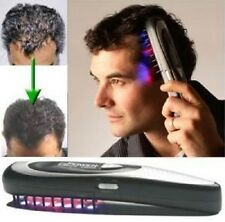 POWER GROW LASER COMB Breakthrough Hair Loss Treatment Men and Woman