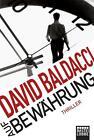 Auf Bewährung von David Baldacci (2012, Taschenbuch)