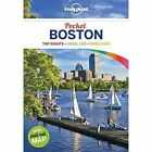 Lonely Planet Pocket Boston by Lonely Planet, Mara Vorhees (Paperback, 2014)