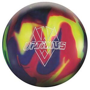 16lb Storm Optimus Solid Bowling Ball