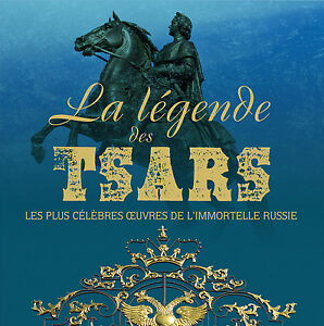 LA-LEGENDE-DES-TSARS-CD