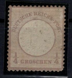 G128674 / GERMANY / REICH / MI # 16 MH * CV 130 $