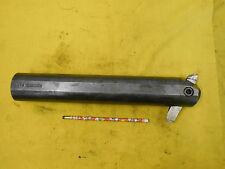 """WARNER & SWASEY TURRET LATHE 2 1/2"""" x 15"""" BORING BAR tool holder HSS BIT H-1767"""